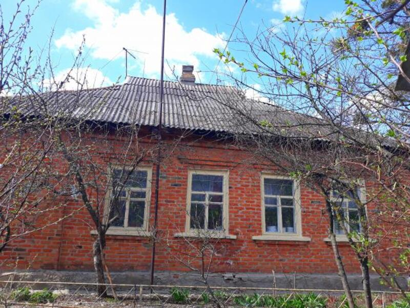 Дом, Змиев, Харьковская область (514421 1)