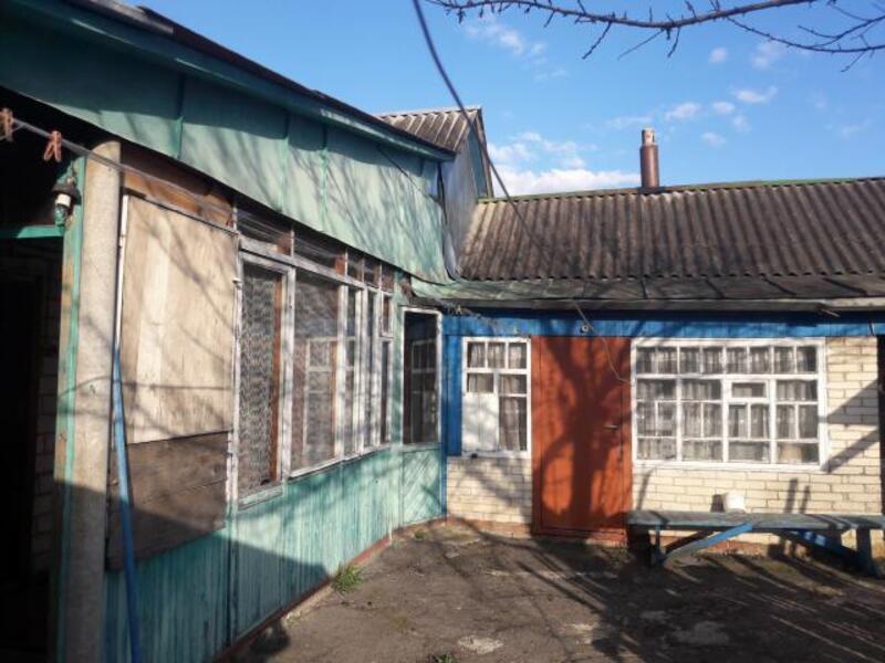 Дом, Дергачи, Харьковская область (514456 1)