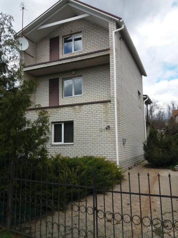 Дом, Бабаи, Харьковская область (514532 6)