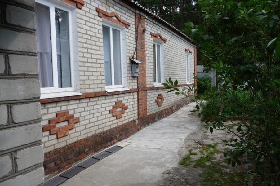 Дом, Буды, Харьковская область (514581 6)
