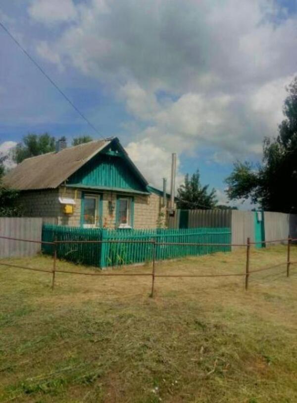 Дом, Золочев, Харьковская область (514827 6)