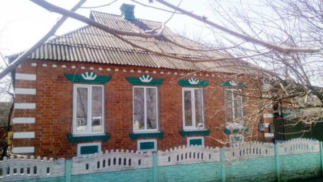 Дом, Лужок, Харьковская область (514849 1)