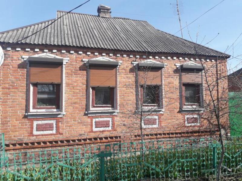 Дом, Лужок, Харьковская область (514960 1)