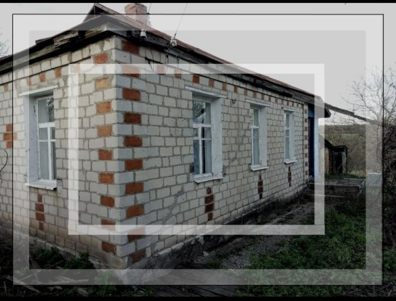 Дом, 3-комн., Пасеки, Змиевской район