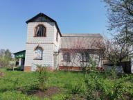 Дом, Хотомля, Харьковская область