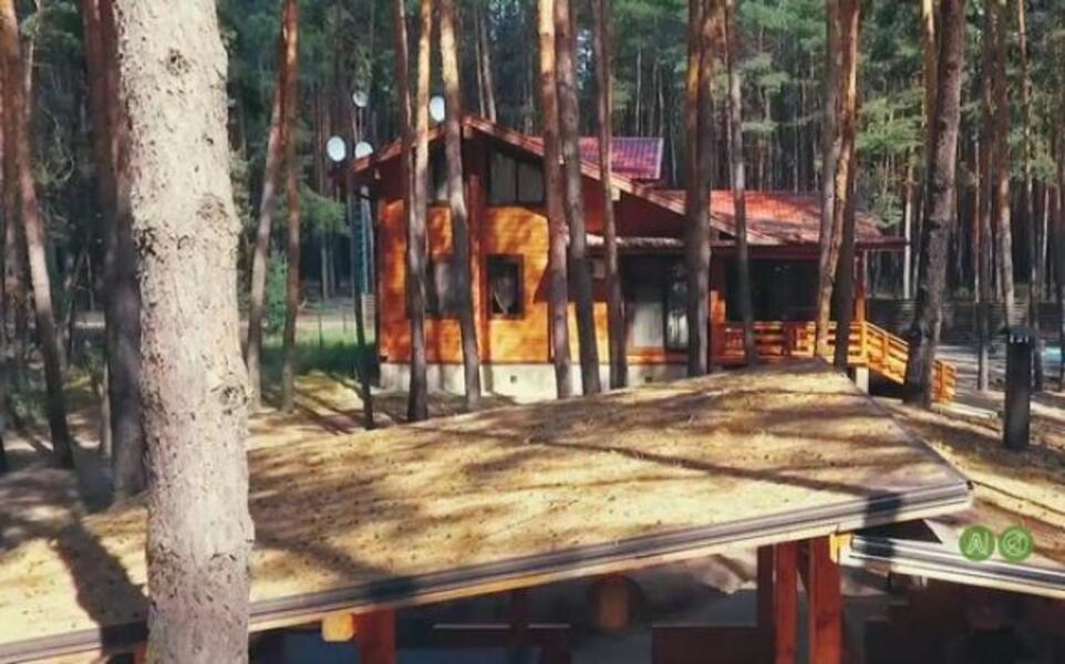 Дача, 4-комн., Революционное, Волчанский район