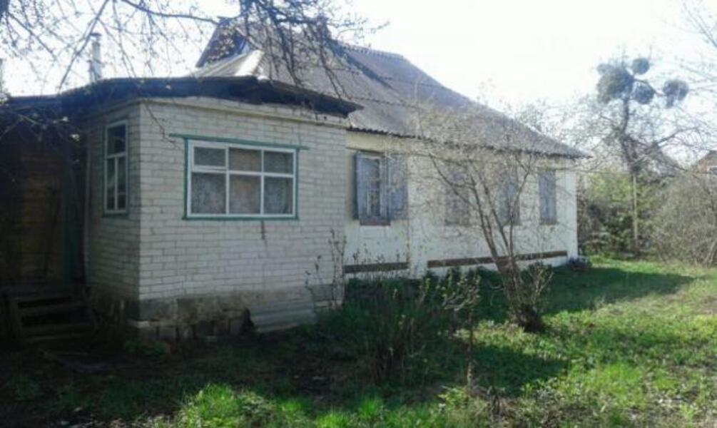 Дом, Дергачи, Харьковская область (515276 1)