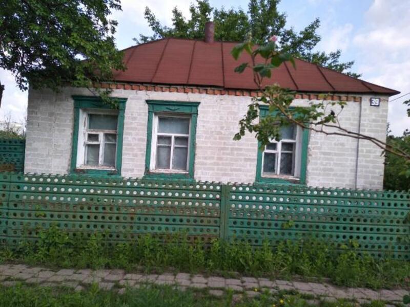 Дом, Новопокровка, Харьковская область (515339 1)