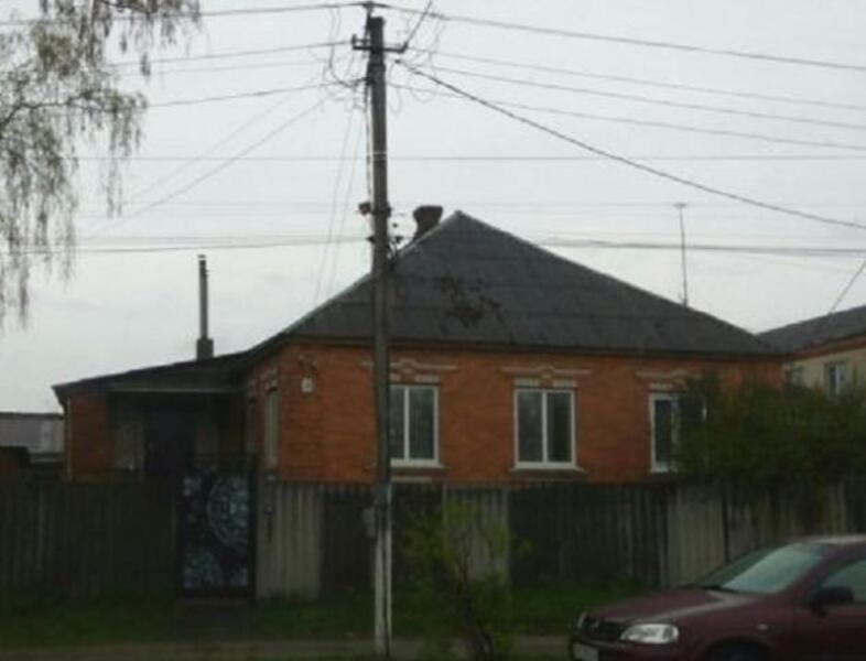 Дом, Дергачи, Харьковская область (515445 1)