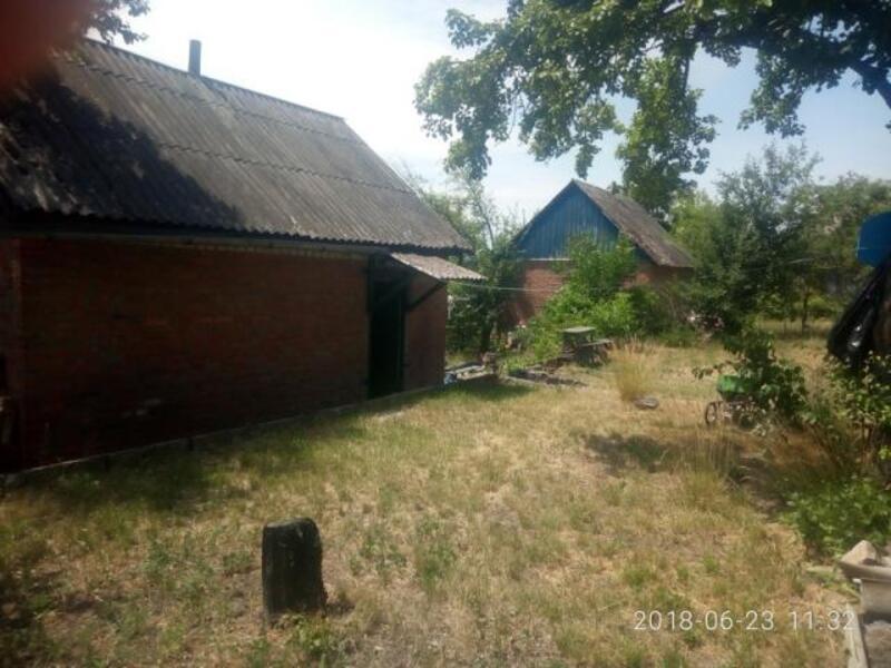 Дом, Гусиная поляна, Харьковская область (515507 10)