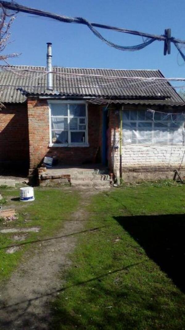 Дом, Цуповка, Харьковская область (515614 1)