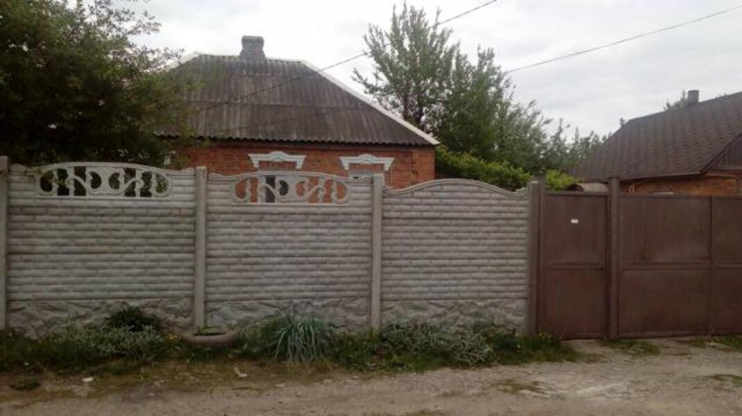 Дом, Дергачи, Харьковская область (515727 1)
