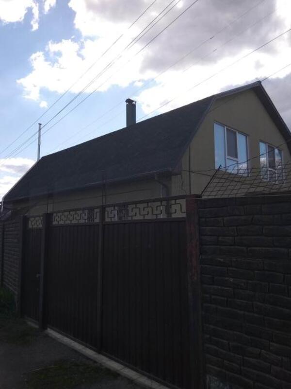 Дом, Дергачи, Харьковская область (515730 1)