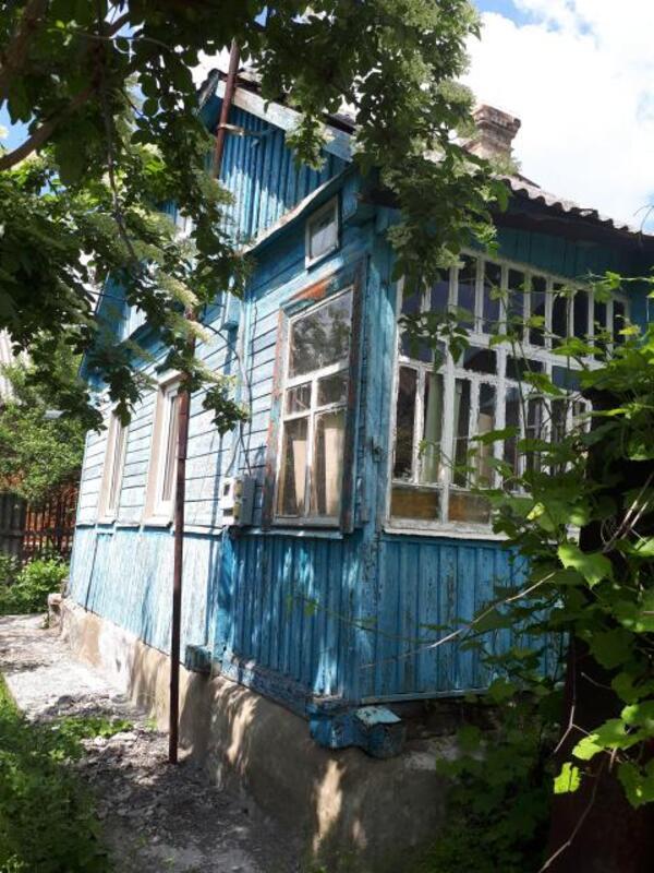 Дом, Люботин, Харьковская область (516019 1)