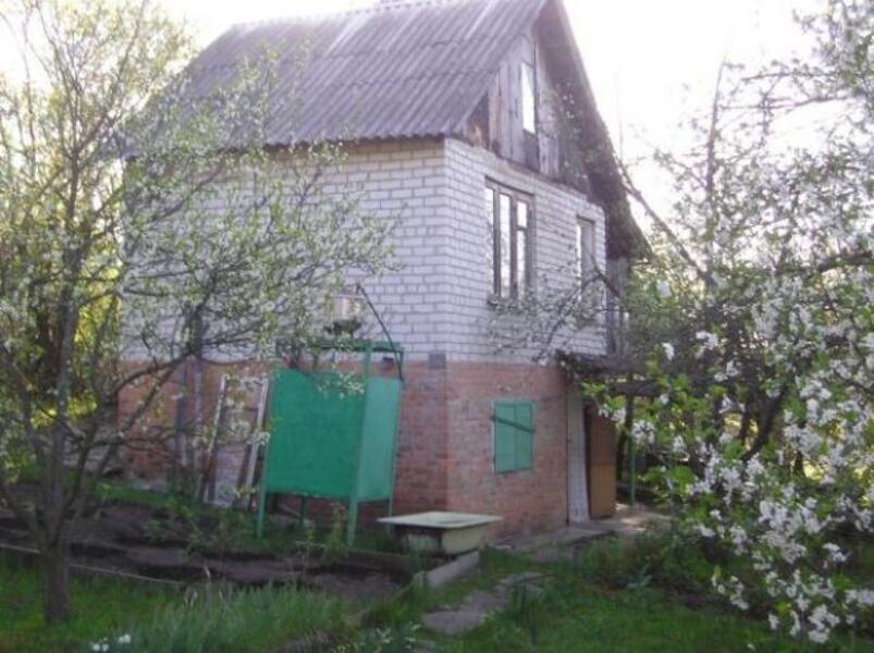 Дача, 2-комн., Старый Салтов, Волчанский район