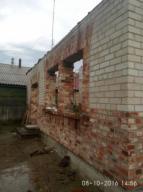 Дом, Безруки, Харьковская область