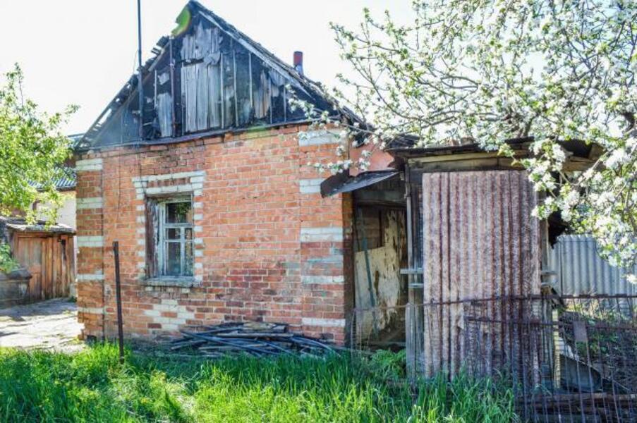 Дом, Харьков, ХТЗ (516833 6)