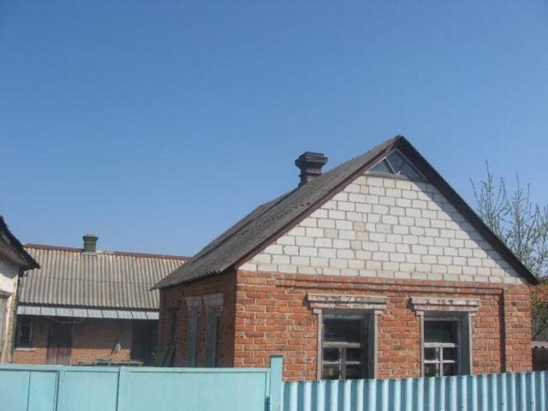 Дом, Казачья Лопань, Харьковская область (517012 1)