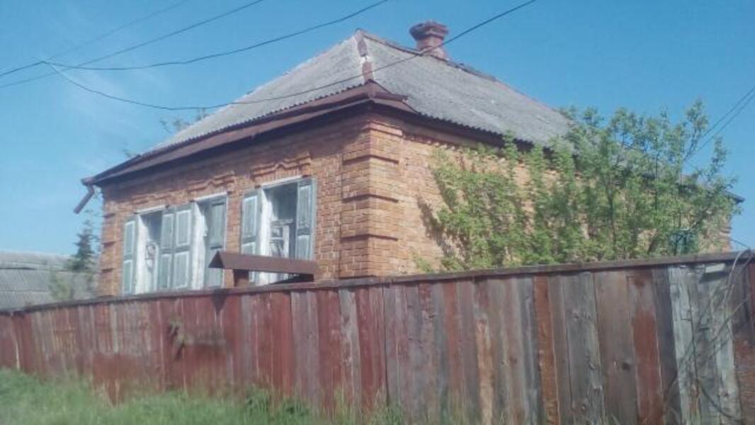Дом, Казачья Лопань, Харьковская область (517092 5)