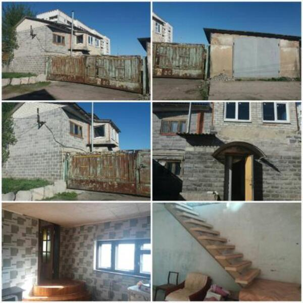 Дом, Логачовка, Харьковская область (517141 1)