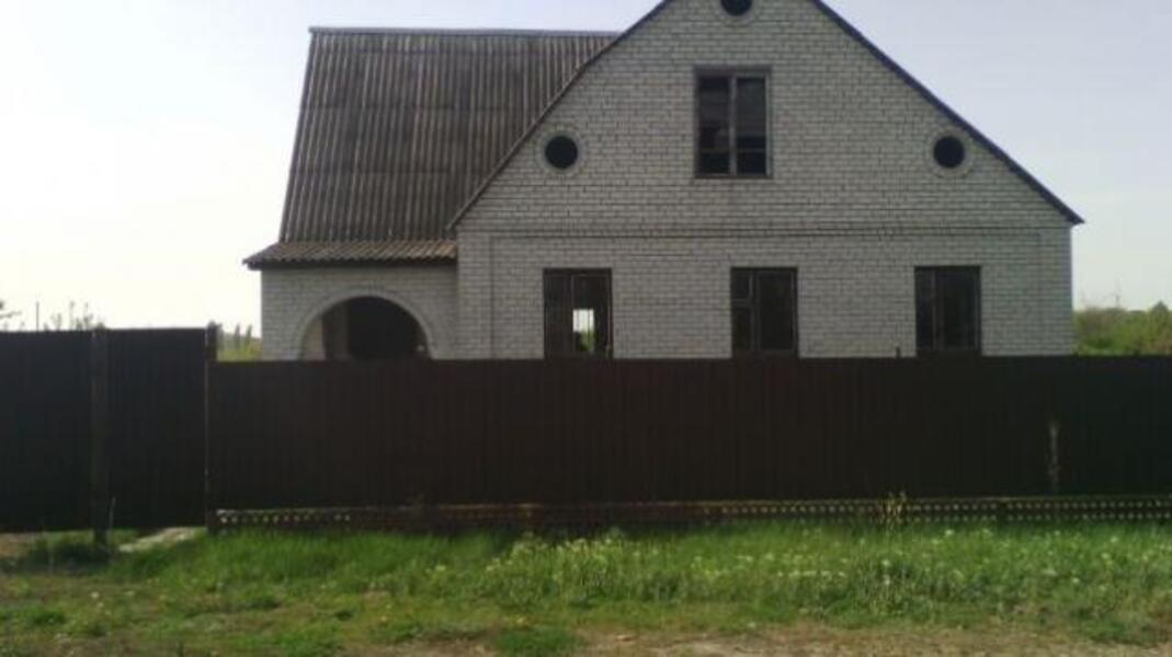 Дом, Чугуев, Харьковская область (517585 1)