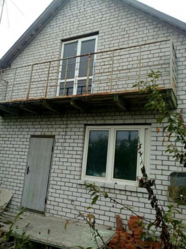 Дом, Мерефа, Харьковская область (517672 1)
