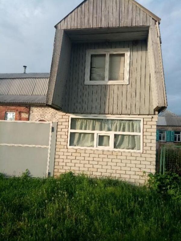 Дом, Пересечная, Харьковская область (517682 1)