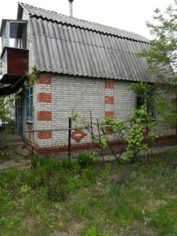 Дача, Борщевая, Харьковская область (517699 1)