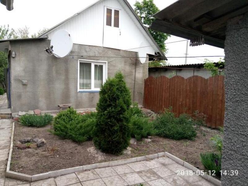 Дом, Малиновка, Харьковская область (517774 5)