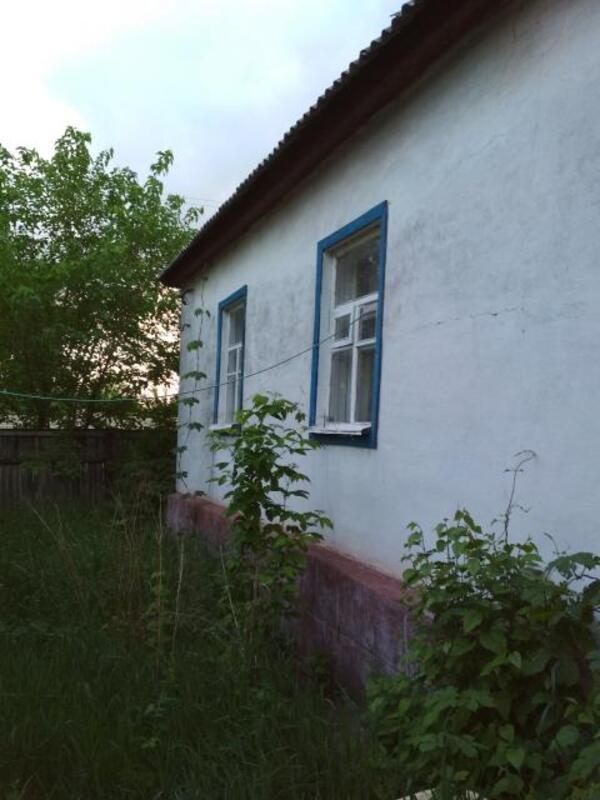 Дом, Харьков, ХТЗ (517984 1)