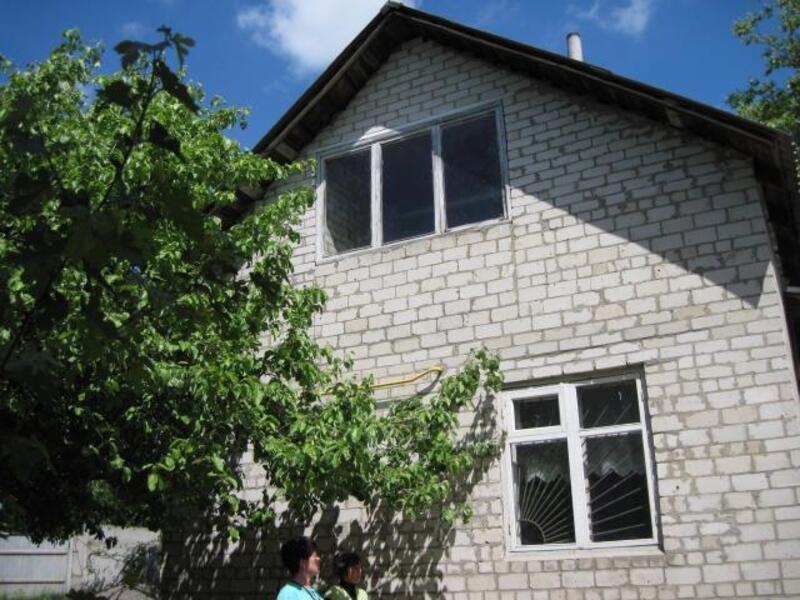 Дом, Валки, Харьковская область (518075 1)