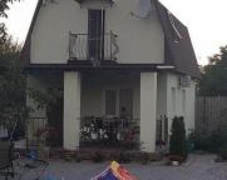 Дом, Циркуны, Харьковская область (518138 6)