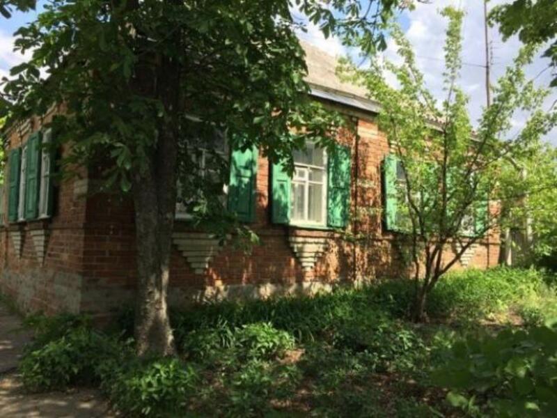 Дом, Пересечная, Харьковская область (518163 1)