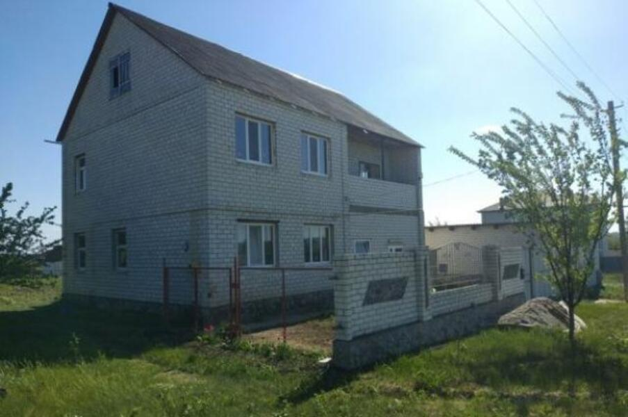 Дом, Логачовка, Харьковская область (518171 1)