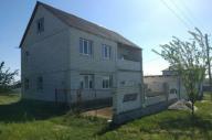 Дом, Черкасские Тишки, Харьковская область (518171 1)