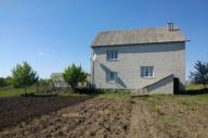 Дом, Черкасские Тишки, Харьковская область (518171 5)