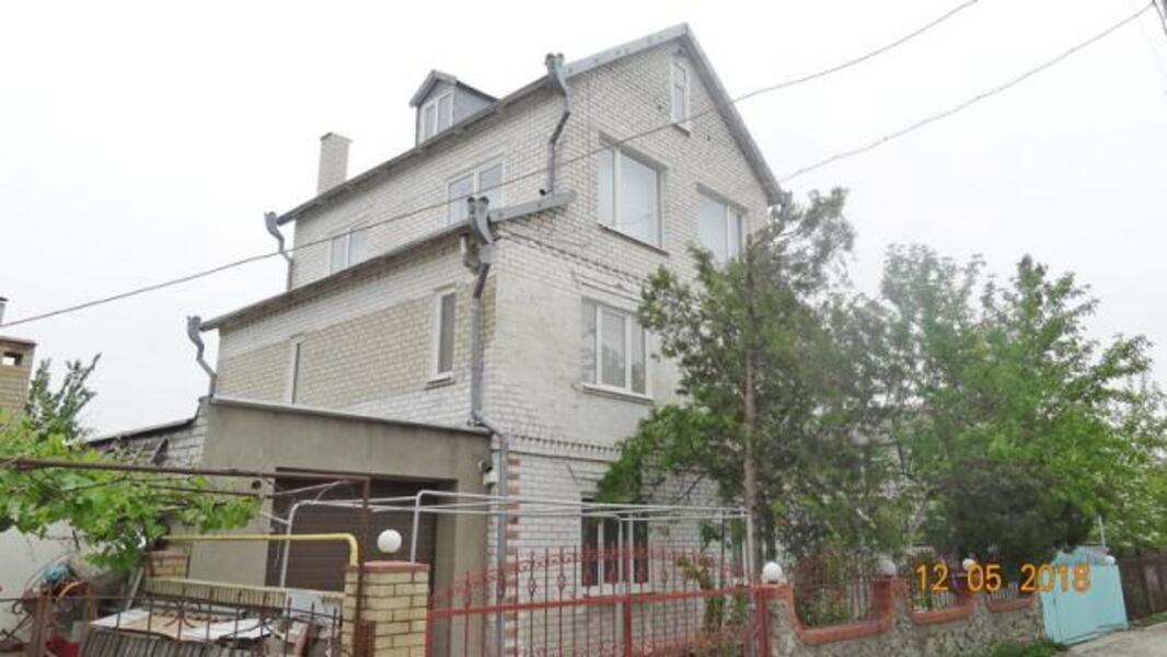 Дом, Рай Оленовка, Харьковская область (518192 1)