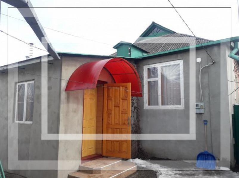 Дом, Пересечная, Харьковская область (518216 6)
