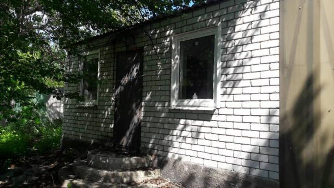 Дом, Дергачи, Харьковская область (518345 2)