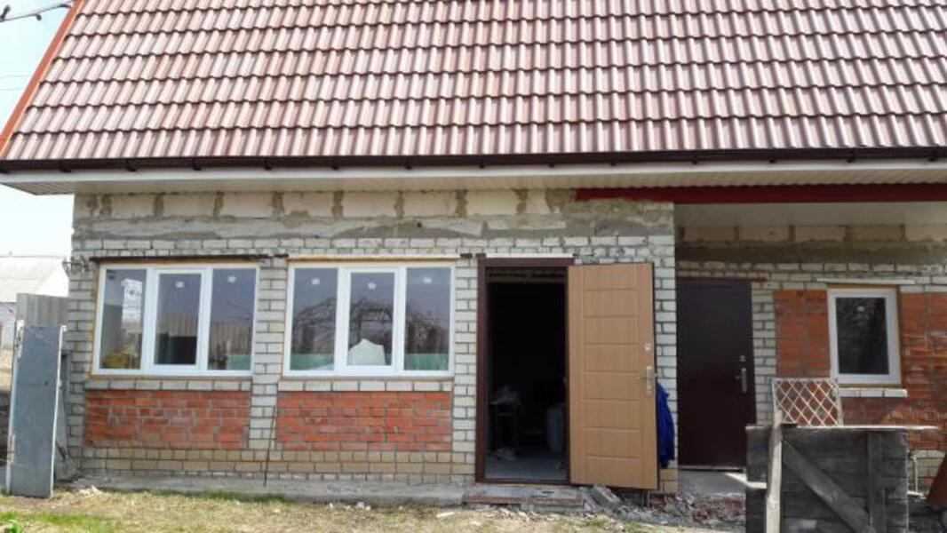 Дом, Логачовка, Харьковская область (518375 4)