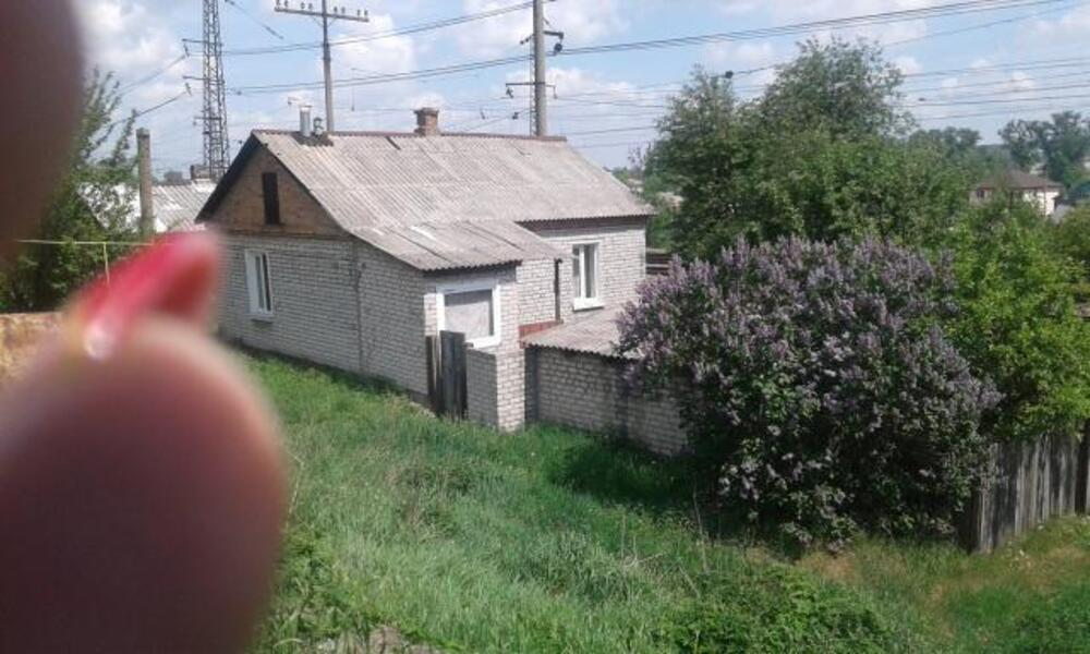 Дом, Мерефа, Харьковская область (518379 1)