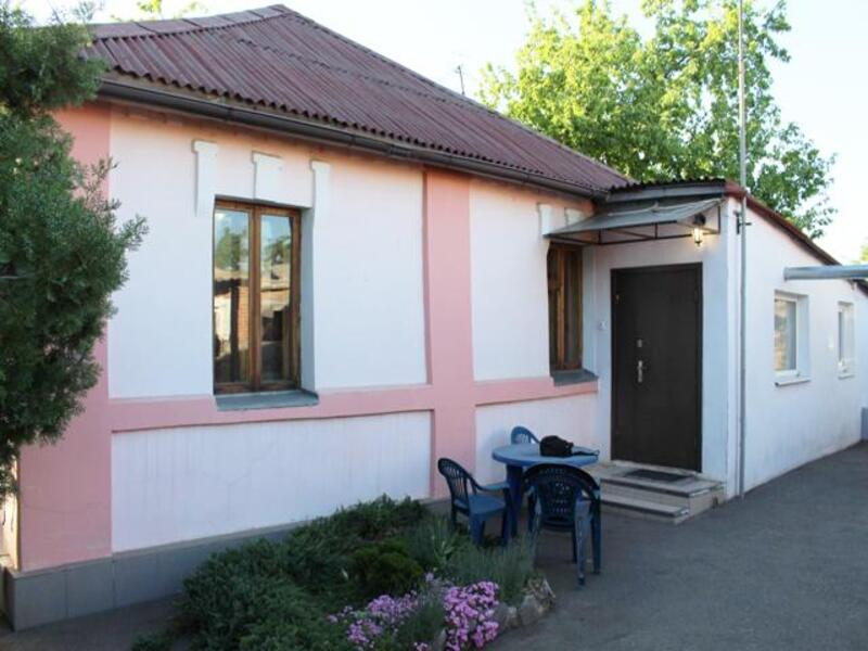 Дом, Харьков, ХТЗ (518438 1)