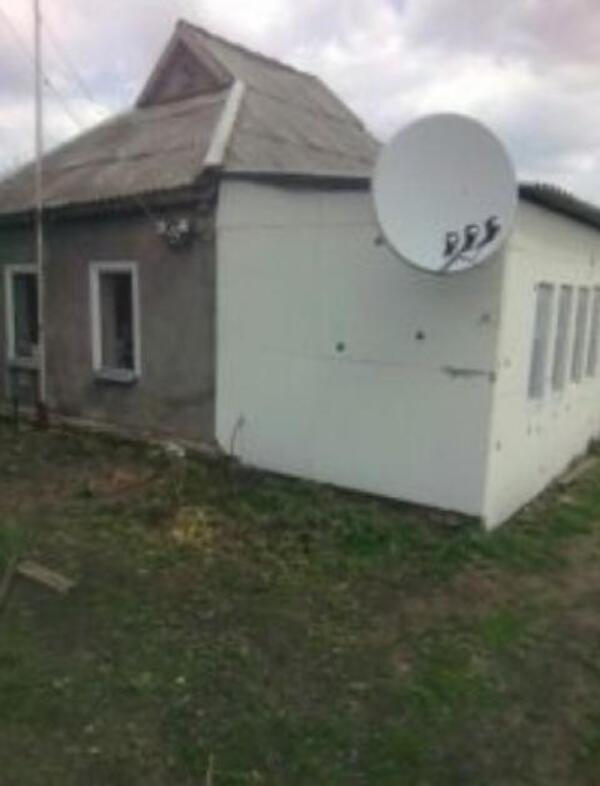Дом, Караван(Нововодолажс), Харьковская область (518440 1)