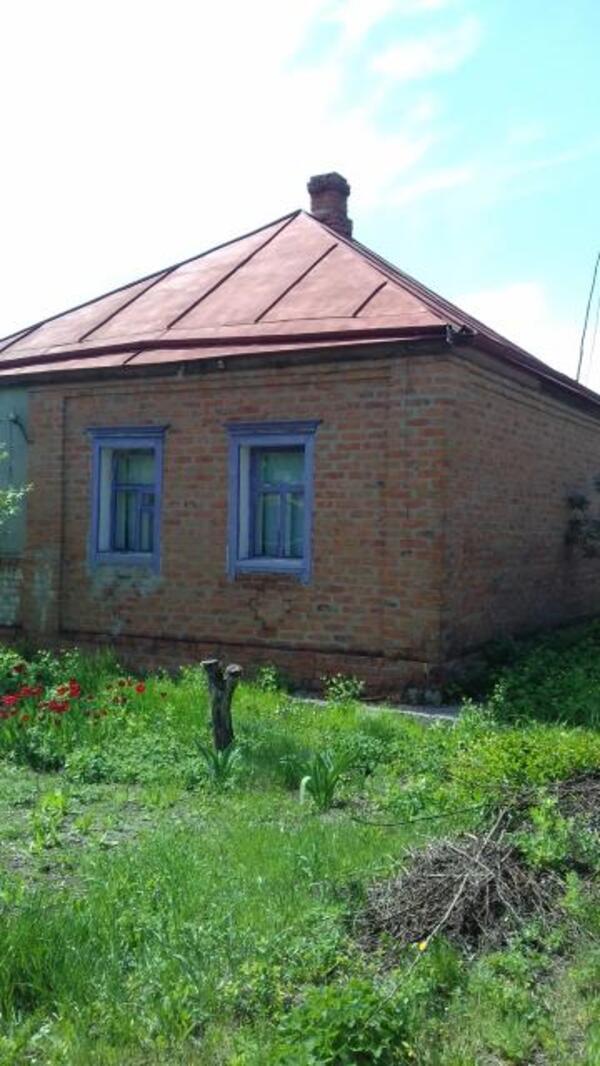 Дом, Чугуев, Харьковская область (518621 1)