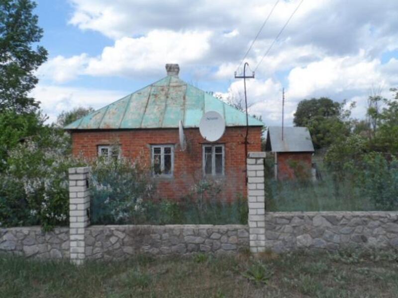 Дом, Буды, Харьковская область (518623 1)