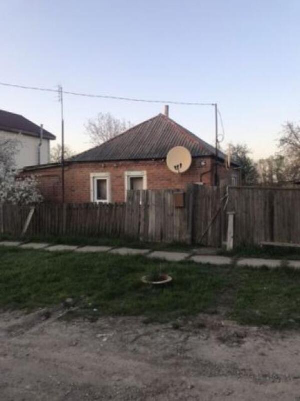 Дом, Введенка, Харьковская область (518651 1)
