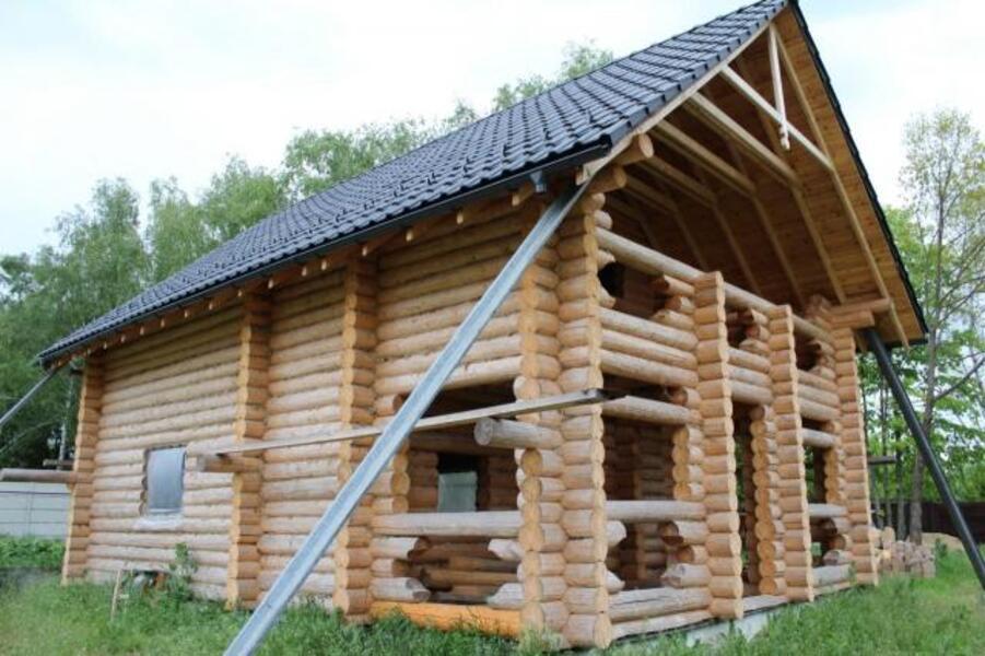 Дом, Писаревка, Харьковская область (518712 1)