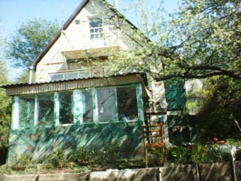 Дом, Люботин, Харьковская область (518977 1)