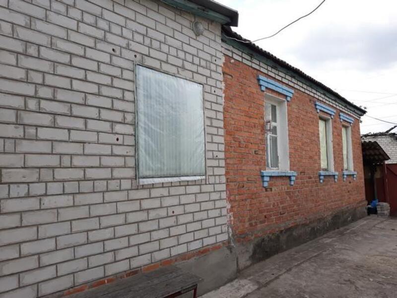 Дом, Змиев, Харьковская область (519288 1)