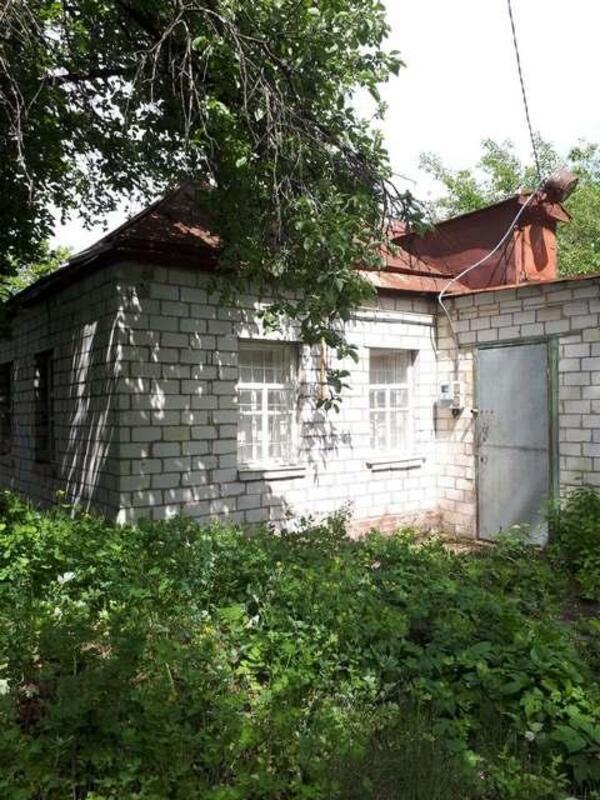 Дом, Казачья Лопань, Харьковская область (519377 1)